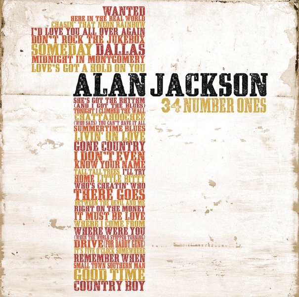 Good Time By Alan Jackson On Itunes