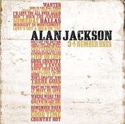 34 Number Ones - Alan Jackson - Alan Jackson