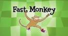 Fast Monkey - SteveSongs