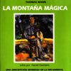 Thomas Mann - La Montana Magica [The Magic Mountain] grafismos