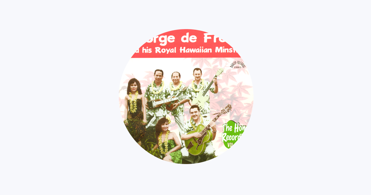 George de Fretes