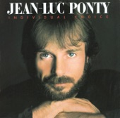 Jean-Luc Ponty - Computer Incantations for World Peace