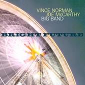 Vince Norman / Joe McCarthy Big Band - Bright Future