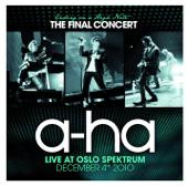 Take On Me (Live) - a-ha