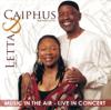 Music In the Air - Letta Mbulu & Caiphus Semenya