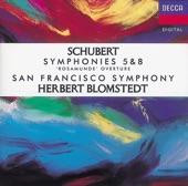 San Francisco Symphony & Herbert Blomstedt - Franz Schubert: Symphony No. 5 in B-Flat Major, D. 485: II. Andante con moto