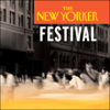 Mohammed Naseehu Ali, Jhumpa Lahiri - The New Yorker Festival - Mohammed Naseehu Ali and Jhumpa Lahiri portada