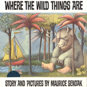 Download Where the Wild Things Are (Unabridged) Audio Book