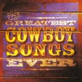 W W GREATEST COWBOY SONGS EVER - Happy Trails