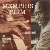 Memphis Slim - Chicago Rent Party