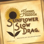 Johnny Maddox - Memphis Blues