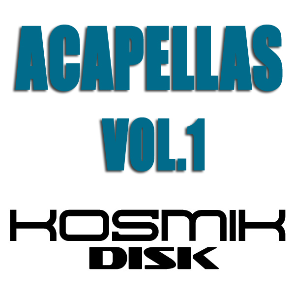 Unreleased Acapellas Vol 1 by Various Artists on iTunes