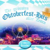 Die größten Oktoberfest-Hits aller Zeiten - 18 Wies'n-Kracher