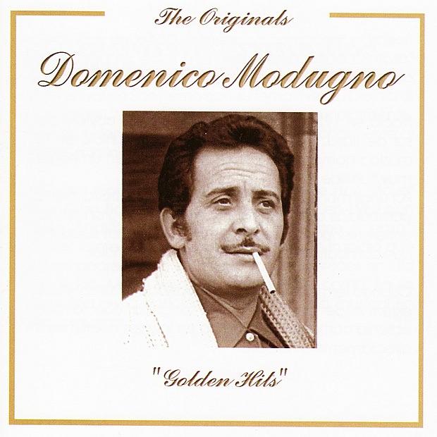 Domenico Modugno: Golden Hits