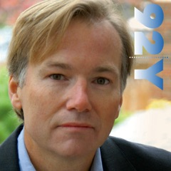 Steve Coll in Conversation with Leonard Lopate at the 92nd Street Y: The Bin Ladens