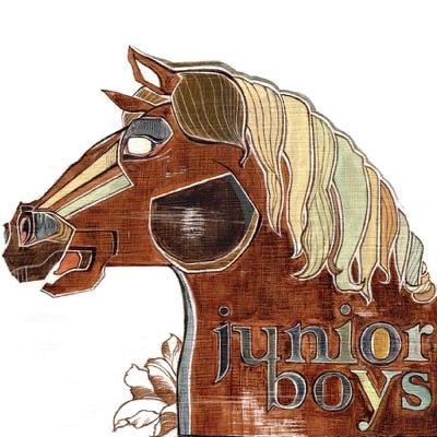 The Dead Horse - EP - Junior Boys