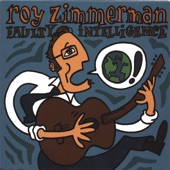 Roy Zimmerman - Intelligent Design