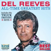 Del Reeves - A Dime At a Time (Re-recorded Version)