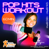 Pop Hits Workout 126 - 180bpm Ideal For Jogging, Gym Cycle, Cardio Machines, Fast Walking, Bodypump, Step, Gym Workout & General Fitness - Verschillende artiesten