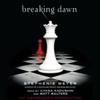 Stephenie Meyer - Breaking Dawn: The Twilight Saga, Book 4 (Unabridged)  artwork