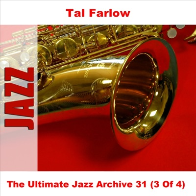 The Ultimate Jazz Archive 31 (3 of 4) - Tal Farlow