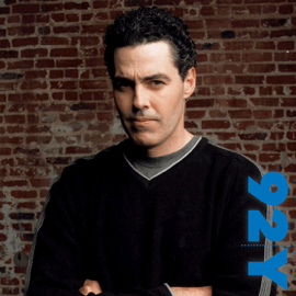 Adam Carolla: An Angry, Middle-Aged White Guy audiobook