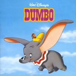 Dumbo Soundtrack From The Motion Picture Various Artists