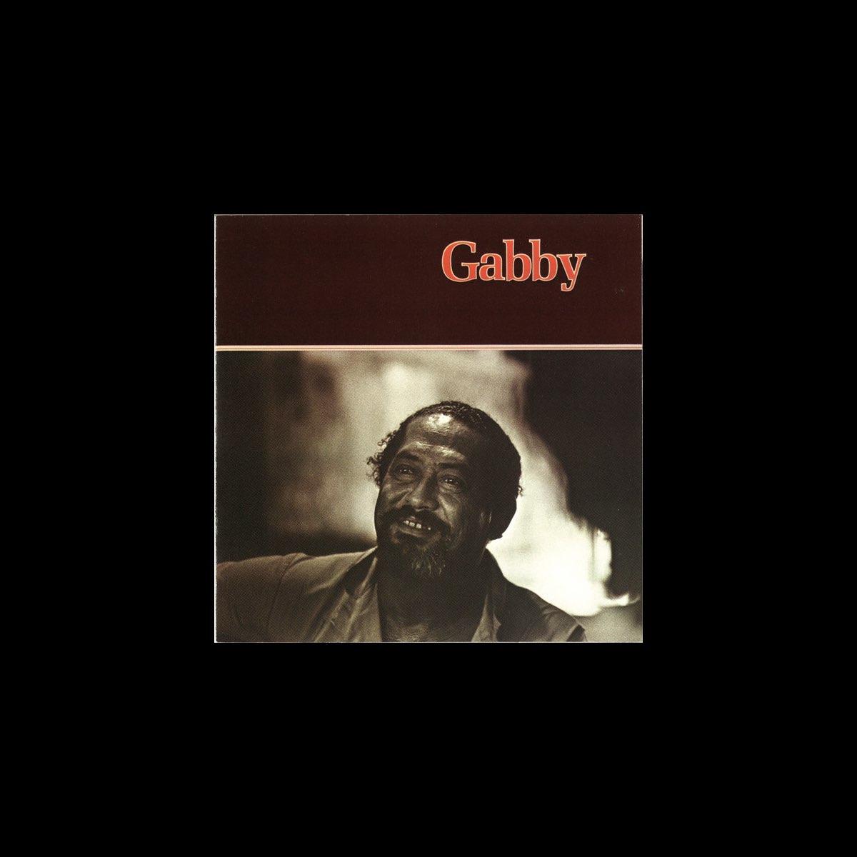 Gabby By Gabby Pahinui On Apple Music