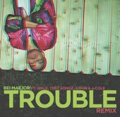 Trouble Remix (feat. Wale, Trey Songz, T-Pain, J. Cole & DJ Bay Bay)