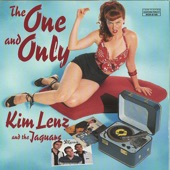 Kim Lenz and the Jaguars - Somebody Lied