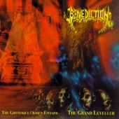 Benediction - Vision In the Shroud