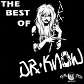 Dr. Know - Mr. Freeze