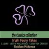 Saland Publishing - Irish Fairy Tales  artwork