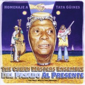 The Cuban Masters Ensemble - Te extraño