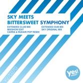 Sky Meets Bittersweet Symphony - EP