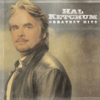 Hal Ketchum - Greatest Hits  artwork