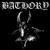 Bathory - Sacrifice