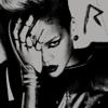 Rihanna - Russian Roulette artwork
