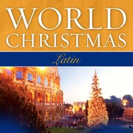 World Christmas - Latin The London Fox Players