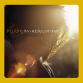 k.d. lang - The Consequences Of Falling
