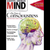 Scientific American - Consciousness: Scientific American Mind  artwork