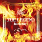 The Legend - Backstage