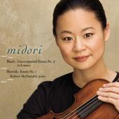 Sonata No. 2 In A Minor for Unaccompanied Violin, BWV 1003: IV. Allegro
