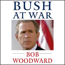 Bush at War audiobook