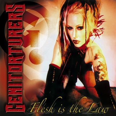 Flesh Is the Law - Genitorturers