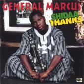 Mr Big Man - General Marcus