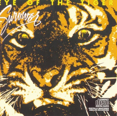 Eye of the Tiger - Survivor song