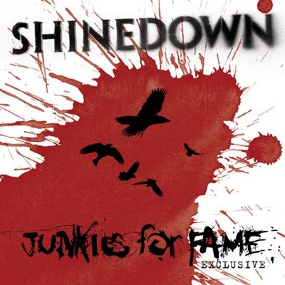 Junkies for Fame - Single - Shinedown