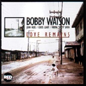 Bobby Watson Quartet - Dark Days (For Nelson Mandela)