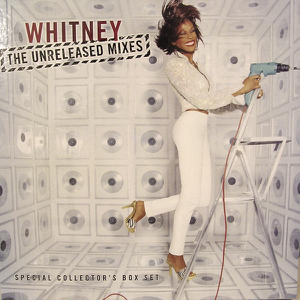 Dance Vault Mixes: Whitney Houston - The Unreleased Mixes (Collectors Edition)